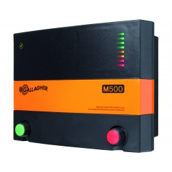 M500 schrikdraadapparaat