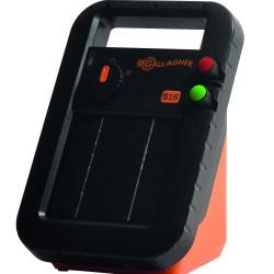 S16 solar schrikdraadapparaat incl. batterij