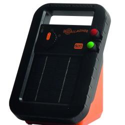 S20 solar schrikdraadapparaat incl. batterij