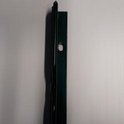 Muurlat lengte 1250(groen)