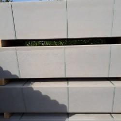 Anmabeton betonplaat 180x40